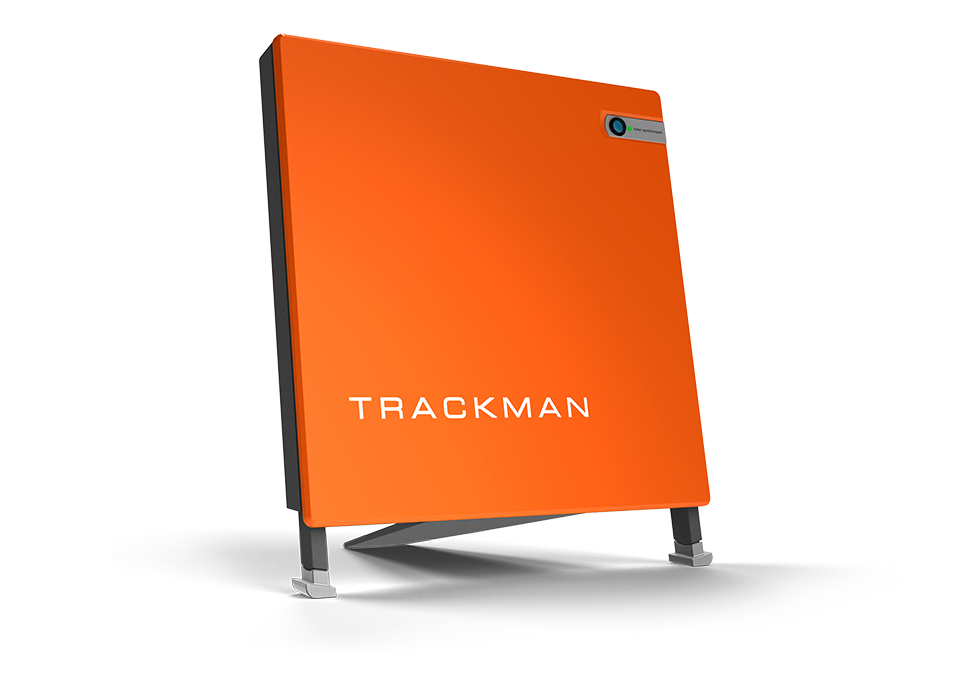TrackMan 4 Launch Monitor